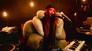 Erykah Badu Talks Tech and The Impact of Her Quarantine Concert Series: The Apocalypse