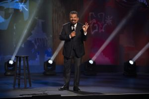 Netflix Debuts Official Trailer For George Lopez: We'll Do It For Half