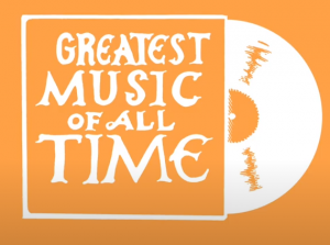 Great Music of All Time Podcast – Cliff Richard, Level 42 and The Zombies Interviews