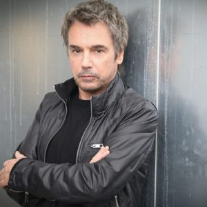 JEAN-MICHEL JARRE Announces Livestream Virtual Reality Performance 'Alone Together' This Sunday, June 21