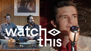 The Killers discuss their iconic music videos for Vevo's Watch This Series