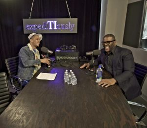 "TIP ""T.I."" HARRIS LAUNCHES FULL-LENGTH VIDEO EPISODES OF CHART-TOPPING 'EXPEDITIOUSLY' PODCAST"