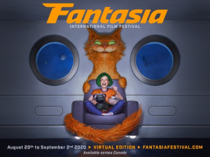 FANTASIA'S UPCOMING VIRTUAL EDITION (AUGUST 20 – SEPTEMBER 2) ANNOUNCES FIRST WAVE OF PROGRAMMING