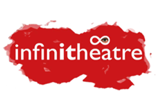 Infinithéâtre is LIVE theatre this October!