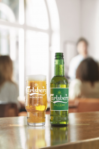 "Only one week left to Carlsberg ""Buy a Carlsberg and support The Good Food Access"" Initiative"