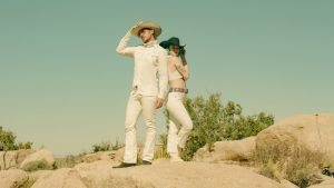 """Diplo shares video for """"Do Si Do"""" featuring Blanco Brown"""