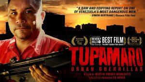 """TUPAMARO: GUERRILLAS URBANAS"", THE DOCUMENTARY FROM VENEZUELA"