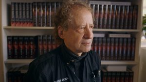 THE GRAND UNIFIED THEORY OF HOWARD BLOOM Out on 7/21