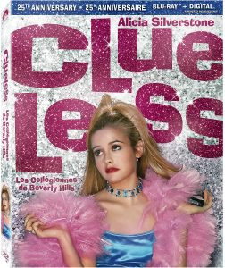 Clueless: 25th Anniversary – Blu-ray Edition
