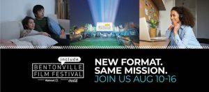 Geena Davis' Bentonville Film Festival Announces Spotlight Films and Competition Slate