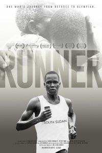 RUNNER – MARATHONER'S JOURNEY FROM REFUGEE TO OLYMPIAN