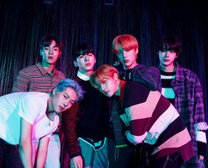 MONSTA X LIVE STREAM CONCERT, TICKETS ON SALE NOW