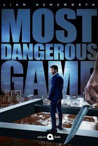 Quibi – MOST DANGEROUS GAME – New Trailer