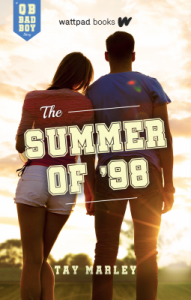90s Nostalgia and Steamy Summer Love with SUMMER OF '98