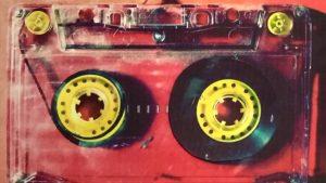 "RON HAWKINS and the DO GOOD ASSASSINS – ""Teenage Insurrection"""