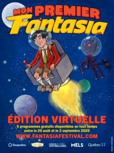 Fantasia: The Juries Unveiled for Mon Premier Fantasia and Les Fantastiques weekends du cinéma québécois
