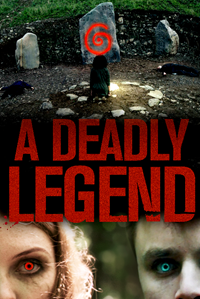 A DEADLY LEGEND – Starring Corbin Bernsen, Judd Hirsch, Lori Petty, Kristen Anne Ferraro Starting On Demand on July 24