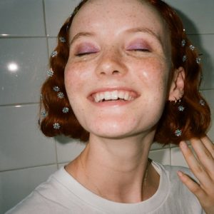 """Kacy Hill shares video for """"Just To Say,"""" second album out now"""