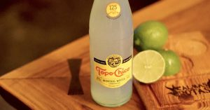 Perfect to Drink Beat the Heat – Ranch Water