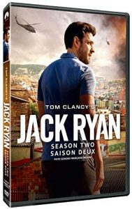 Jack Ryan: Season Two