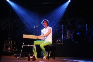 Mika Stages Live Stream Benefit Concert 'I Love Beirut'