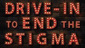 Award-Winning Films & Florence K at ACFF Drive-In To End The Stigma, Weds, Aug 19 @ Royalmount Drive-In Theatre