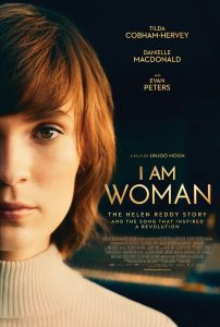 I AM WOMAN available Sept 11 – Trailer Launch