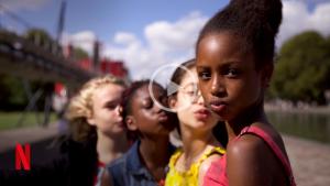 CUTIES | Official Trailer Debut