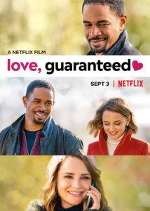 LOVE, GUARANTEED Trailer Debut