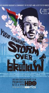 YUSUF HAWKINS: STORM OVER BROOKLYN | Directed by Muta'Ali Muhammad | Debuts August 12, Exclusively on HBO