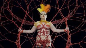 Morgana to Screen at Fantasia Festival