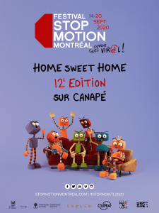 Festival Stop Motion Montreal goes viral!
