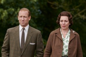 Netflix's THE CROWN Season 4 Returns on November 15