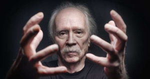 Fantasia: a Lifetime achievement award to filmmaker John Carpenter
