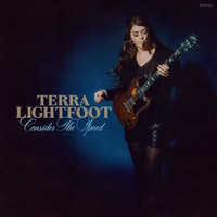 "Terra Lightfoot reveals new album & debuts lead single ~ ""Paper Thin Walls"" ~ album out Oct 16"