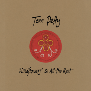 """Tom Petty's Wildflowers & All The Rest due Oct 16 + """"Wildflowers (Home Recording)"""" video premieres"""