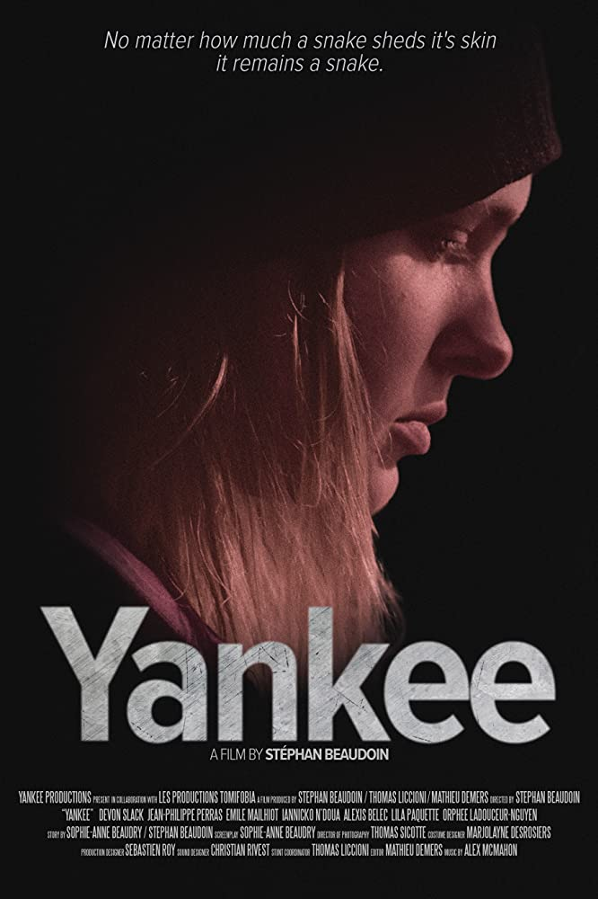 Yankee @ Fantasia