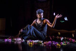 MAI presents ZOM-FAM by Kama La Mackerel, the opening performance of Season 20.21 (6 – 10 oct)
