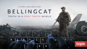 BELLINGCAT – Exclusively on Topic