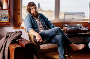 Matt Mays Releases New Album 'Dog City'