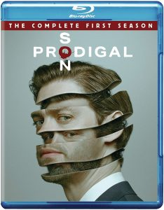 Prodigal Son: The Complete First Season – Blu-ray Edition