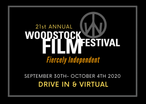Woodstock Film Festival 2020 – Festival Schedule at a Glance.
