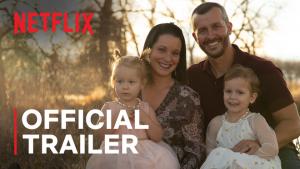 TRAILER DEBUT: American Murder: The Family Next Door | A Netflix Original Documentary Feature