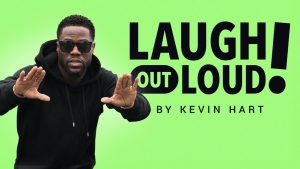 Kevin Hart's Laugh Out Loud inks expanded, multi-platform deal with SiriusXM