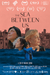 THE SEA BETWEEN US by Marlene Edoyan – in theatres October 2