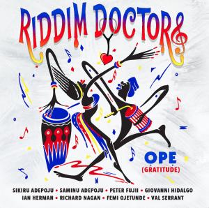 Grammy-Winning Recording Nigerian Artist and Percussionist, Sikiru Adepoju Releases 'ỌPẸ' Debut Album