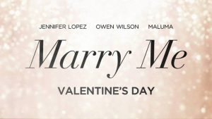 MARRY ME | SAVE THE DATE