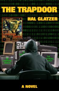 Classic 1986 Hacker Thriller THE TRAPDOOR Now Re-issued as an E-Book