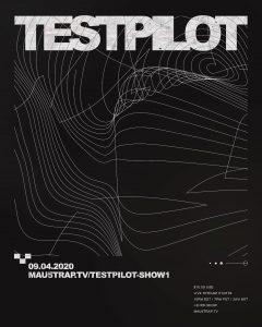 Electronic Artist & Entrepreneur deadmau5 Launches New Online Platform mau5trap.tv Tonight 9/4 with TESTPILOT Performance