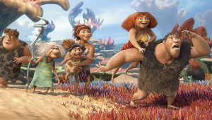 Release Date Change – THE CROODS: A NEW AGE